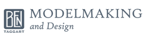 Ben Taggart Modelmaking & Design
